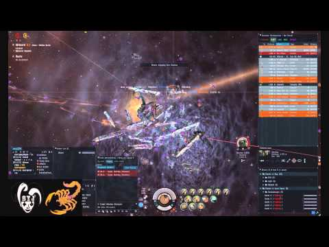 Eve Online   Feign Disorder and friends Vs The Endless Batphone
