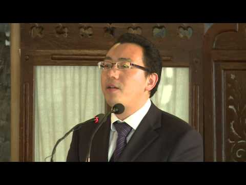 Foreign Exchange Derivatives And Bank Lending In China