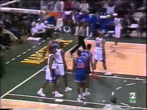 Top 10 NBA 1993 1994 Vol 23