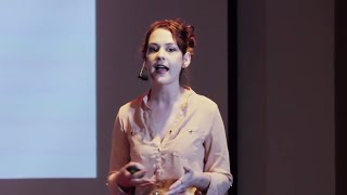 How Your Cell Phone Is Keeping You From Being Your Best Self | Tia Rogers | TEDxMCSchool