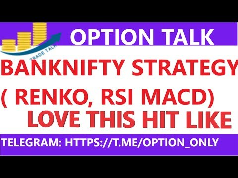 Repeat NO LOSS RENKO CHART TREND FOLLOWING STRATEGY by Binary