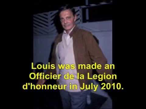 A tribute to Louis Jourdan