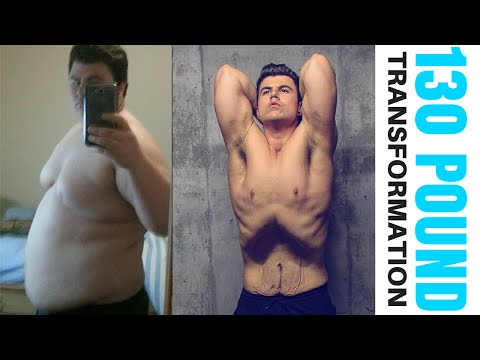 130LB WEIGHT LOSS MOTIVATION | WE ARE ALL TRANSFORMABLE
