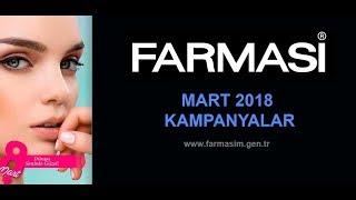 FARMASİ Mart 2018 Katalog