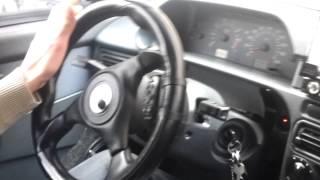 видео Установка электро-усилителя руля на ВАЗ 2101