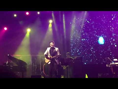 Armaan Malik Live In The Netherlands 'Mujhko Barsaat Bana Lo' Feb 2018