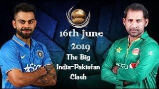 Mauka Mauka | India vs Pakistan ICC Cricket World Cup 2019 | Sujal Dungarpur / world Cup 2019