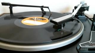Albert Ammons - Boogie Woogie Stomp (78rpm - 1947)