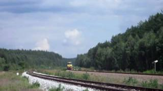 Hedwiżyn, ST44-2011 ze zdawką [Summer LHS Camp 2009]