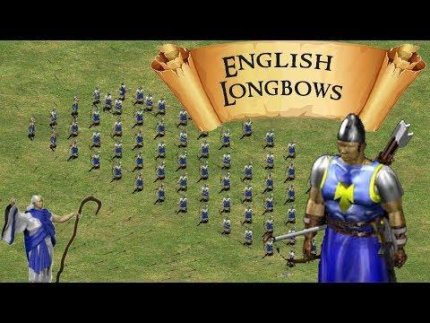 English Longbows - /v/ the Musical V