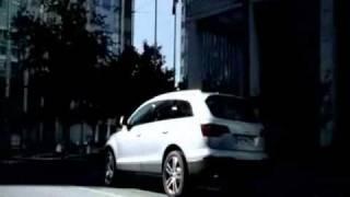 Литые диски для Audi Q7 (WSP Italy - Replica - Реплика)(, 2011-02-01T07:22:23.000Z)