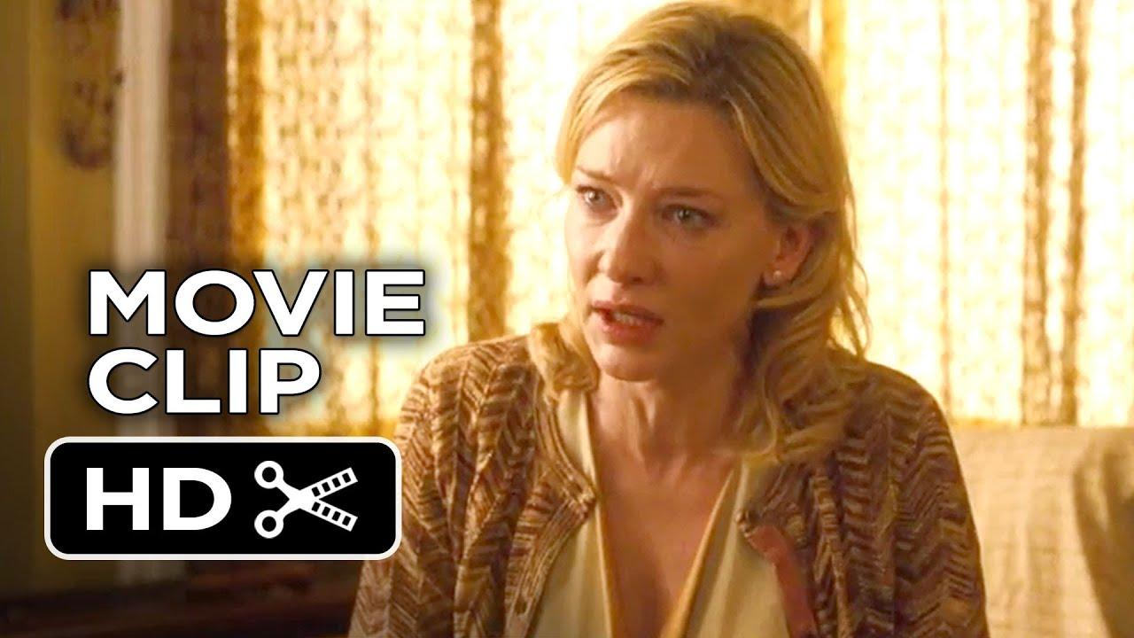 Blue Jasmine Movie CLIP - Erica Bishop (2013) - Cate Blanchett Movie HD