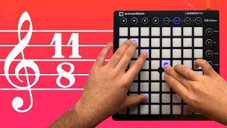 Download Video Making Music in 11/8 Time Signature MP3 3GP MP4