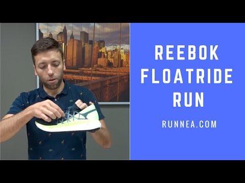 Reebok FloatRide Run, zapatillas running para volar