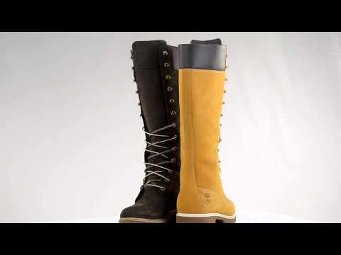 Timberland Womens Premium 14 inc boots,laarzen,stiefel online - wwwsneakershop.nl