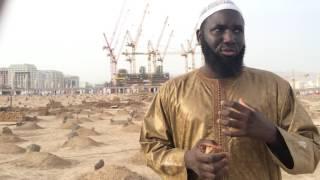 Video Cimetiere Baqiha avec Dr Al-Murtada Gueye download MP3, 3GP, MP4, WEBM, AVI, FLV Mei 2018