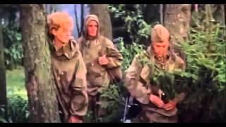 Фильмы онлайн  Боевик  Военный Переправа через Делавер