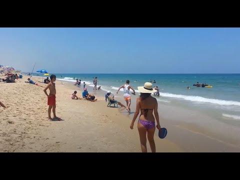 Ashkelon Israel Beach