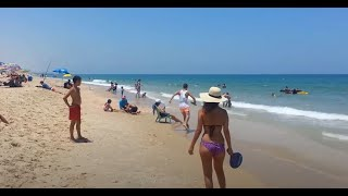 Ashkelon Israel Beach