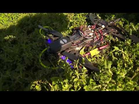 Фото Drone Estrelas FPV Racing Drone - Extreme FPV