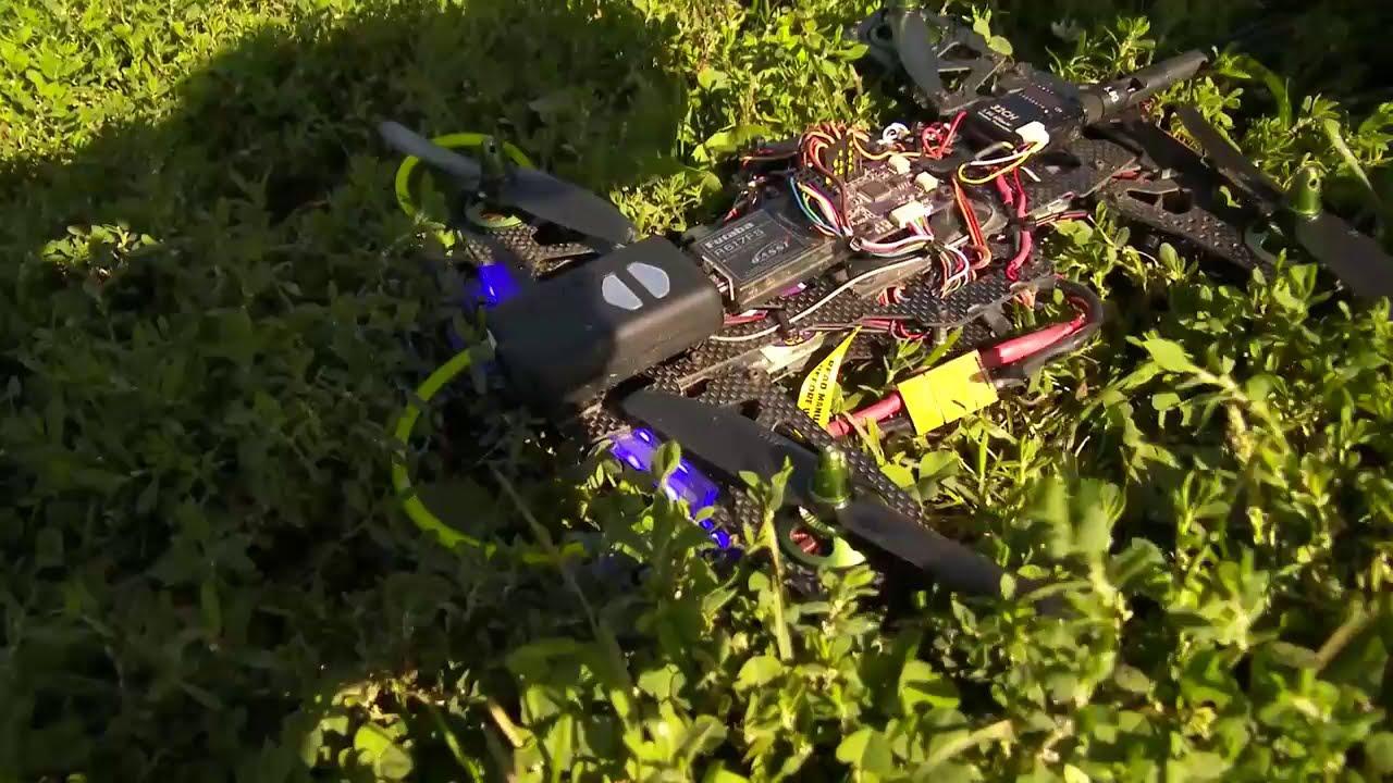 Drone Estrelas FPV Racing Drone - Extreme FPV картинки