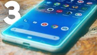 ТОП 3 Лучшие Android Смартфоны - НАЧАЛО 2019. Сравнение