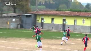 Tavola-Viaccia 1-0 Prima Categoria Girone B