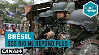 Brésil : SOS Rio ne répond plus - L'Effet Papillon — CANAL+