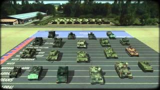Wargame: European Escalation Multiplayer Trailer
