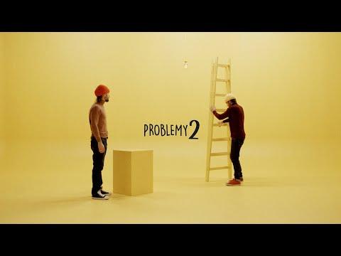 Problemy2 - feat. Maciej Fortuna