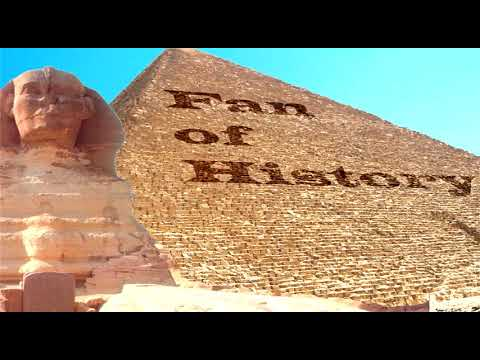 Fan of History 76 8500 BC