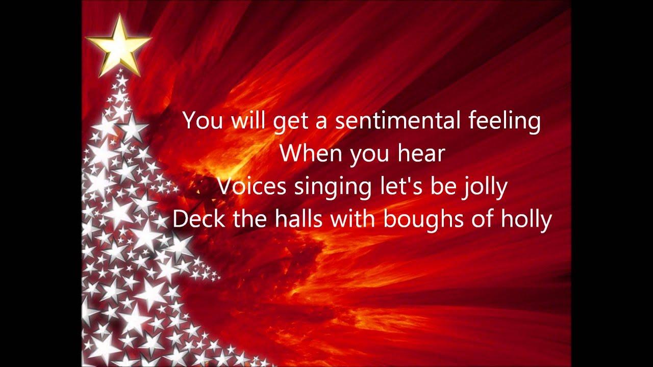 Brenda Lee:Rockin' Around The Christmas Tree (Lyrics