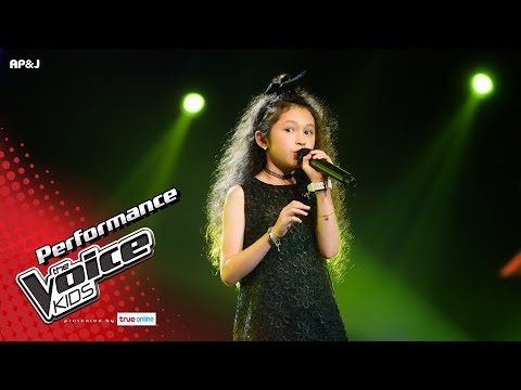 Thumbnail: แบลล่า - Call me maybe - Blind Auditions - The Voice Kids Thailand - 14 May 2017