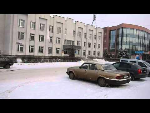 Шахунья Гагарина обзор 1
