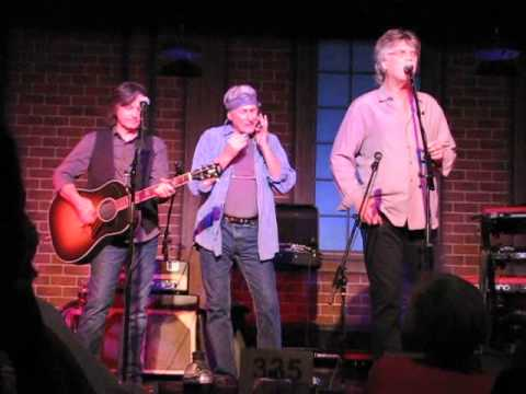 The Nitty Gritty Dirt Band Sing God Blessed The Broken Road At The