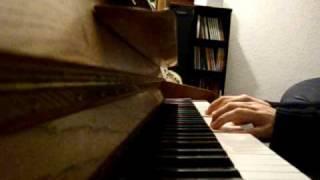 Vampire Knight: Yuki Cross Theme (piano)