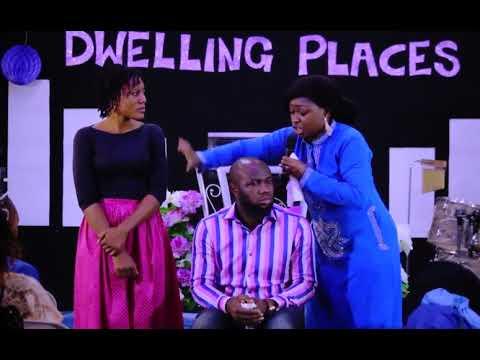Download In Christ - Feast of Dwelling Places || Pastor Fanny Ekpekurede
