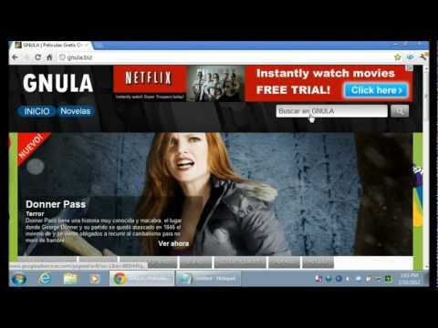 How To Watch Free Movies In Spanish