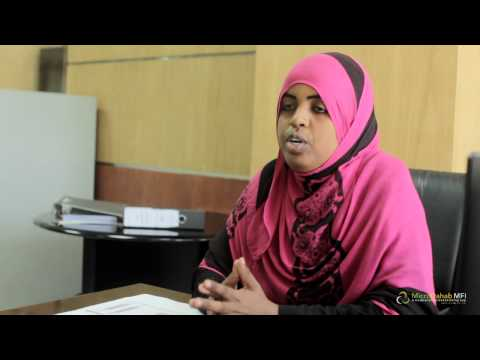 MicroDahab MFI - Microfinance in the Somali regions