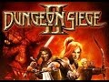 Обзор игры Dungeon Siege 2 2005 Осада подземелий 2 mp3