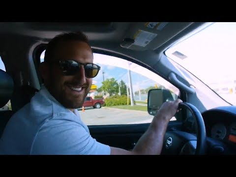 Nick Foligno - Where I'm From: Sudbury Ontario with the CBJ captain