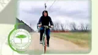 Economisirea resurselor - Umbrela Verde Tuborg