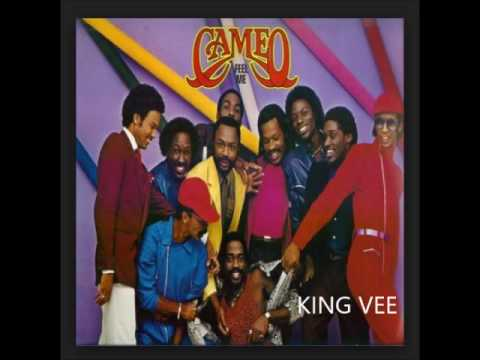 Cameo -   It's Like Candy