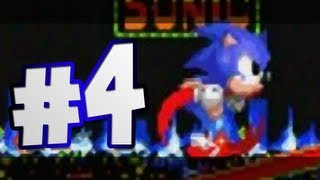 Sonic the Hedgehog 2 - Episode 4 -