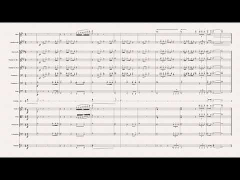 Trumpet Fanfare for Introduction