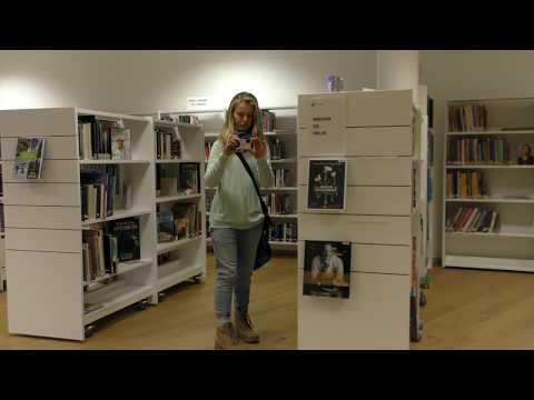 2018.06.28 EURO-Trip 2018 NORWEGEN/VESTERALEN: Stippvisite in Sortland