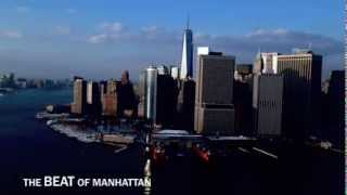 The Beat Of Manhattan (3 minutes)