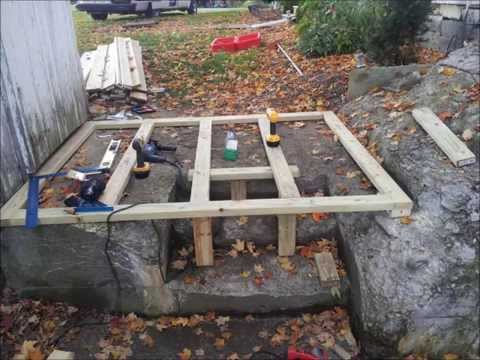 Handy Random Outdoor Solutions 1