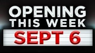 Movies Opening This Week - Interactive Film Picker - 09/06/13 HD