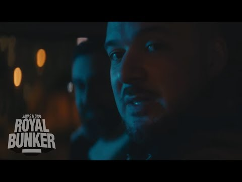 "Savas & Sido ""Royal Bunker"" (Official HD Video)"